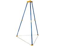Tõstestatiiv kolmjalg
