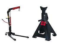 Tööriistad ja töökoja varustus