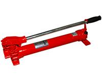 Hüdrauliline pump