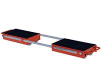 Transpordirullik 12T (2x12T)