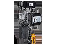 Elektriline kett-tali siirdevankriga 400V